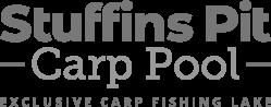 Stuffins Pit Carp Pool logo